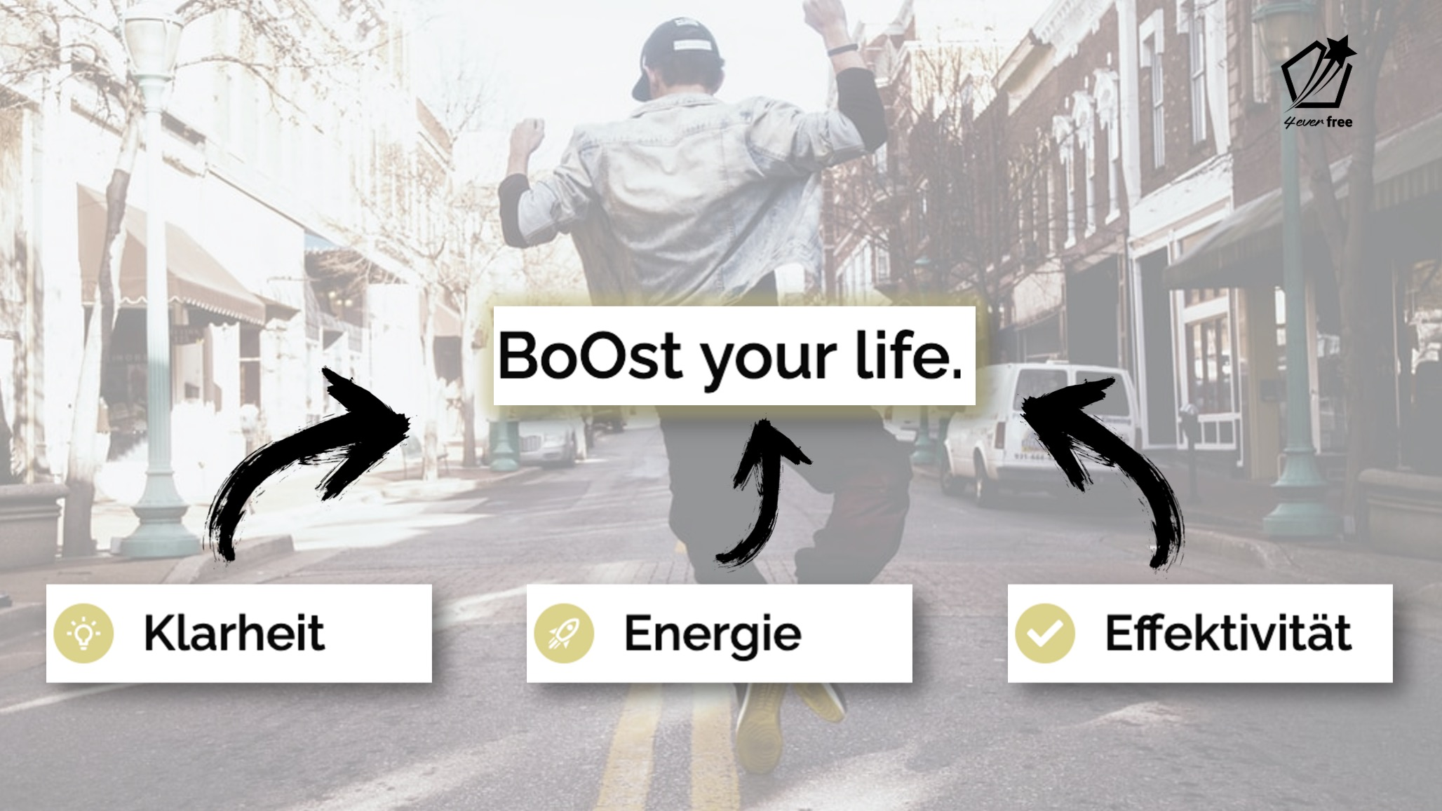 4everfree - BoOst Map